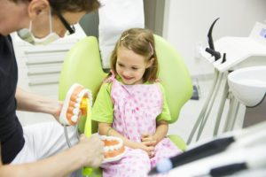 Wilsonville dentistry for kids